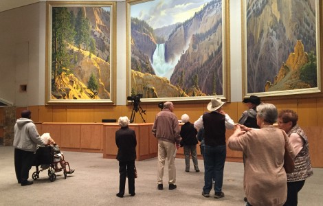 National Cowboy and Western Heritage Museum Outing