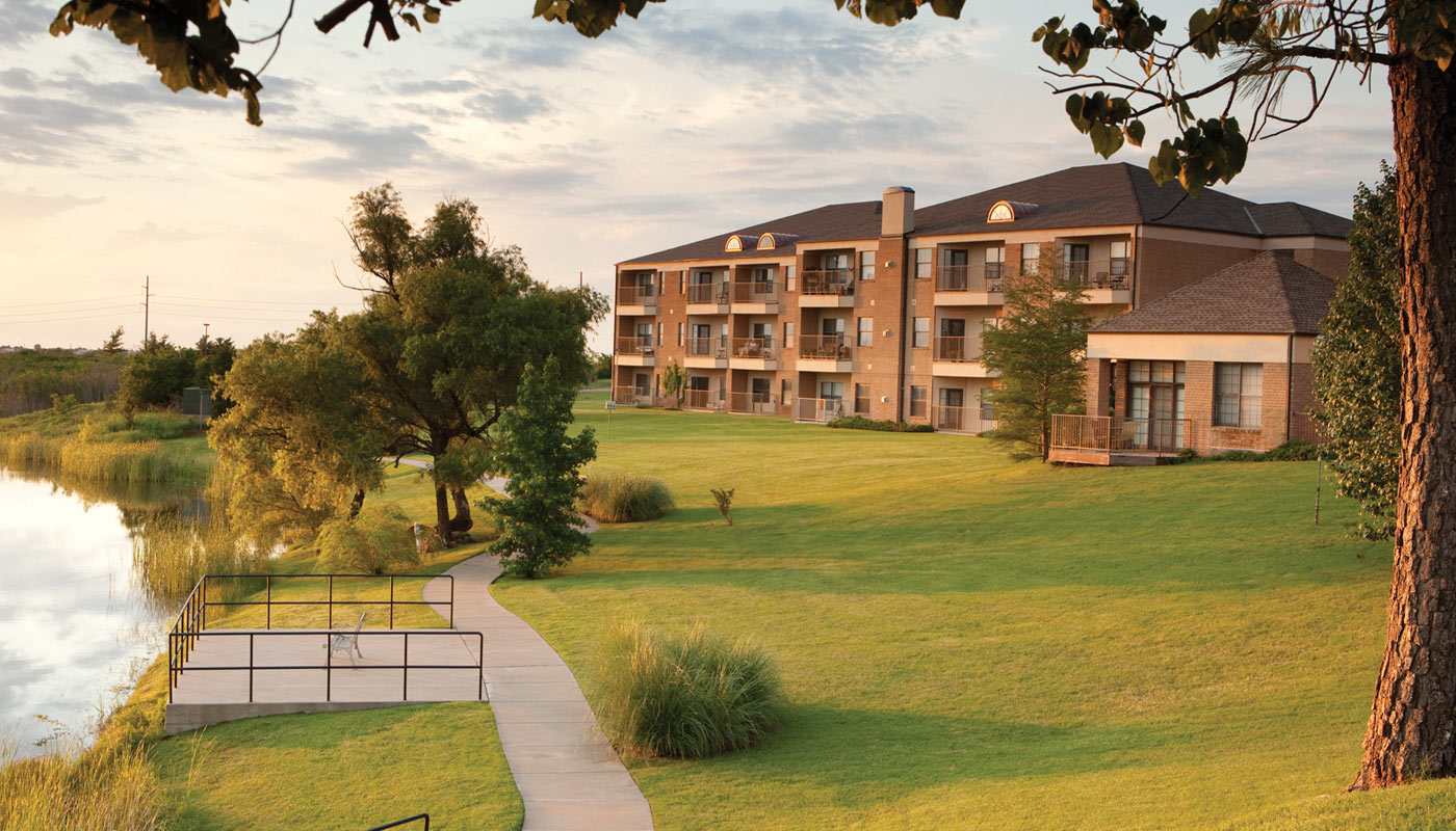 Senior Living in Oklahoma City, OK | Retirement Community
