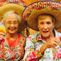Cinco de mayo of anne and jerry up close first pic