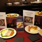 Thrive Dining Offerings
