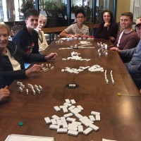 heritage-hall-adopt-a-grandparent-program-playing-dominoes