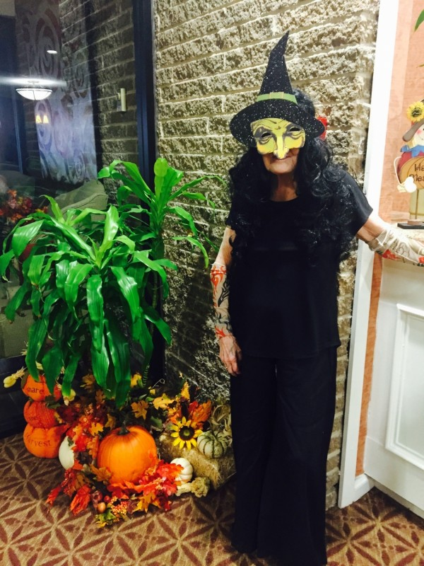 Halloween Theme Party.Town Center Halloween Themed Party And Dinner The Fountains At