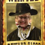 Marilyn Summers wanted!